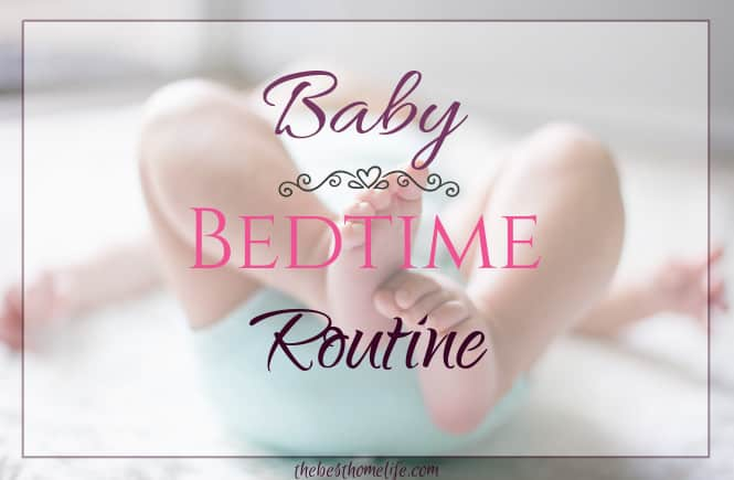 I love having a full nights rest when I have a newborn. Find out how you can too. bedtime | sleep | momlife | dadlife | through the night | #baby #newborn #sleeptraining