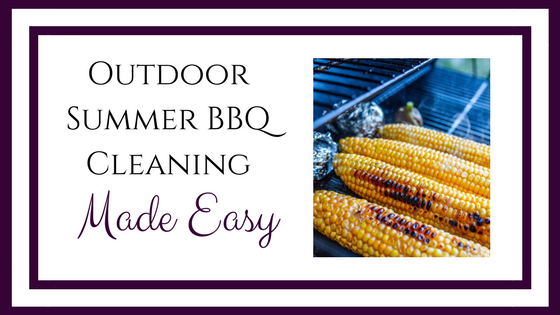 #sponsored Find the easy way to make BBQ night a fast and simple clean up