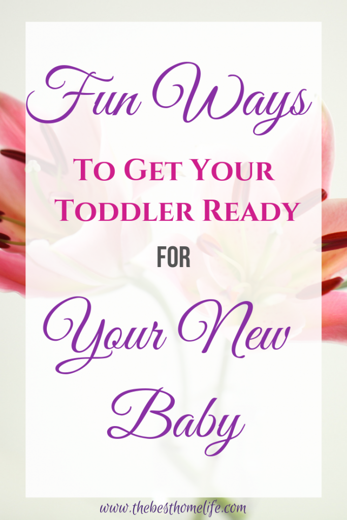 A new baby! Let's get your toddler ready for their new sibling(s). It's so fun to see how excited your little one can get by doing a couple of these activities together to prepare for your new baby's arrival.  #baby #toddler #siblings #parenting family | babies | family | toddlers | pregnant | pregnancy | baby boy | baby girl |  https://www.thebesthomelife.com