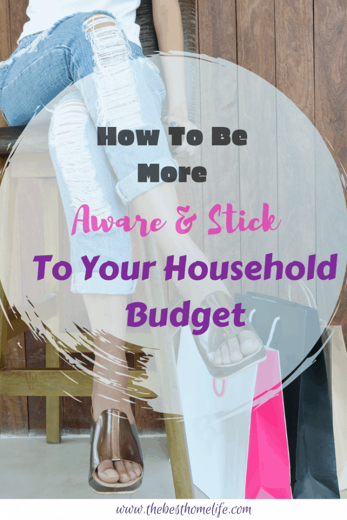 #Ad How to be more aware and stick to your household budget. Be in control of where and how your money is spent. Finally find the best way to stay on budget and save your money. #BudgetShareManageEnjoy #OnCard @ZionsBank @ForwardInfluence